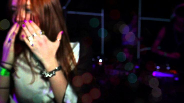 Icona Pop – specific song: I LOVE IT   I love house music it is so upbeat, uplift my mood makes me want to move and dance