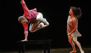 Image result for jazzart dance theatre ananda fuchs