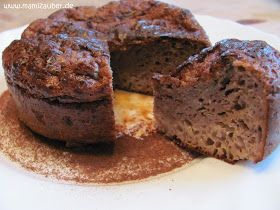Meine Erfahrung mit dem 10-Wochenprogramm Size Zero von Julian Zietlow, Size Zero Rezepte, Schokoladenkuchen