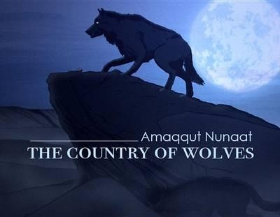 Canadian Reflections: Country of Wolves
