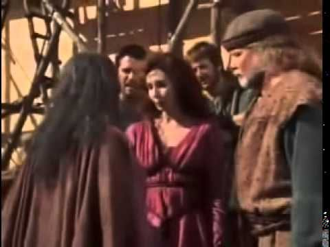 A arca de Noé      Filme Bíblico Dublado Completo