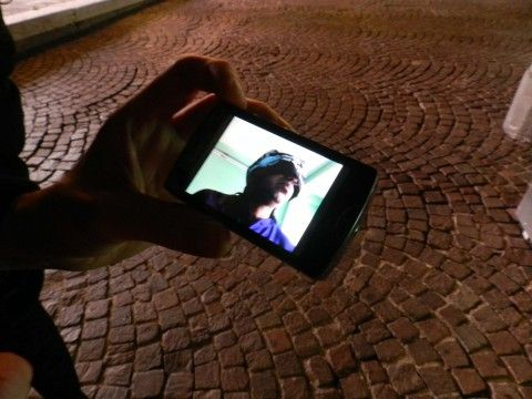 Due collettivi, quattro artisti e sei curatori. Un laboratorio sperimentale sulle nuove forme di arte pubblica e relazionale. In mostra a Piazza Cavour a Padova, fino al 9 dicembre.