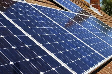 Tiny Dents In Solar Cells Could Make Them More Efficient Than Ever Solarpanels Solarenergy Solarpower Solargenerator So Solar Panels Solar Energy Panels Solar