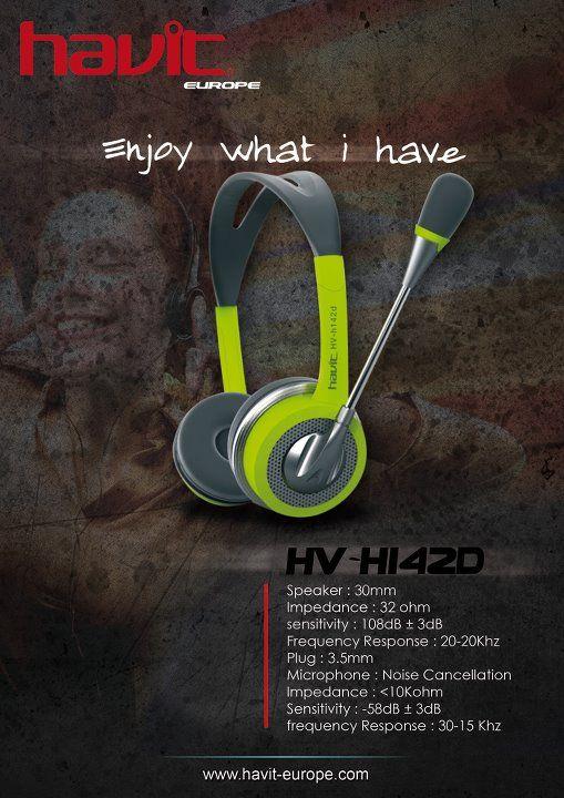 HV-HI42D