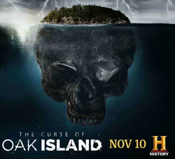Meet 'The Curse of Oak Island' Brothers Rick and Marty Lagina