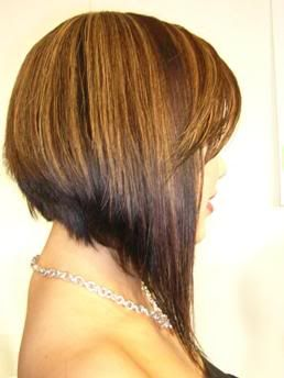 bobed ombre hairstyle | try ombre hair trend to try ombre hair the source for hair care and ...