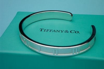 tiffany silver bangles - Google Search