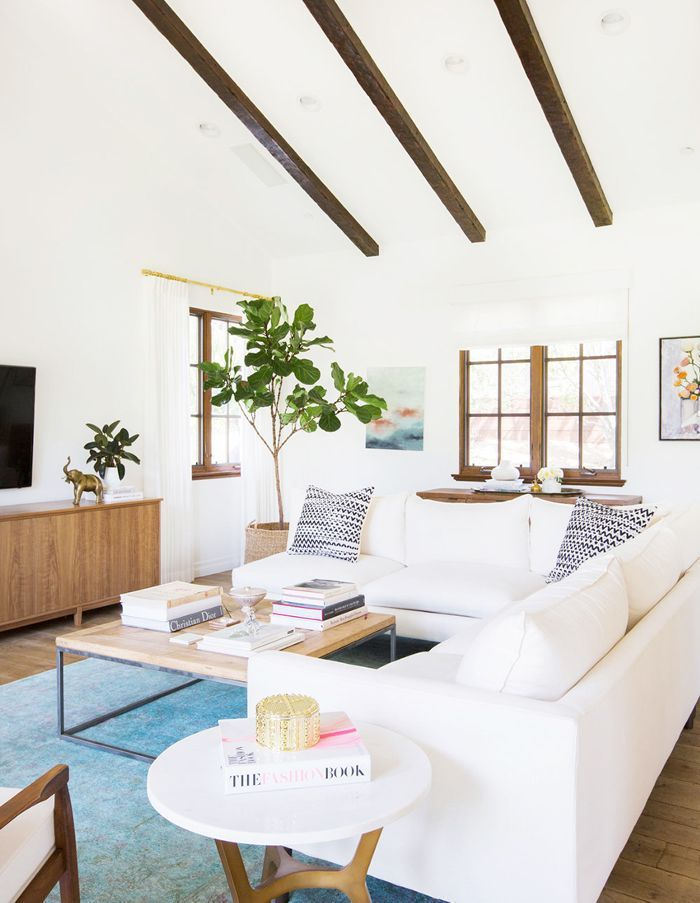 Steal These 8 First Home Decorating Ideas Asap Living Room Sofa