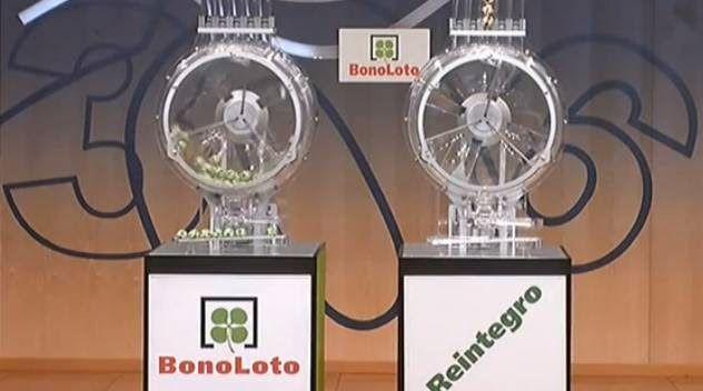 El Cafe de Oscar - España: Loterías y Apuestas del Estado celebro el sorteo Bonoloto correspondiente a la fecha lunes 15 de septiembre 2014