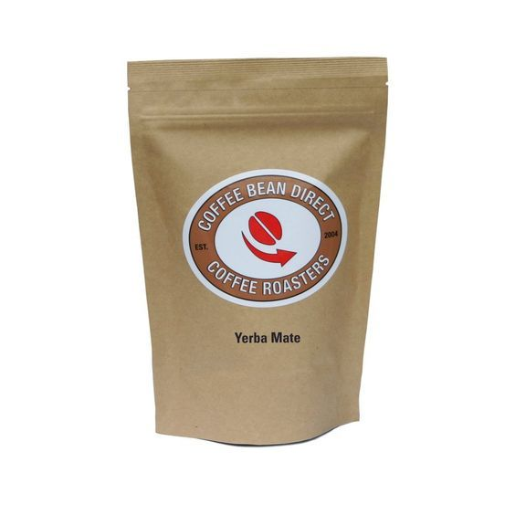 Coffee Bean Direct Yerba Mate Loose Leaf Tea, 5 Ounce Bags (Pack of 2) >>> Tried it! Love it! Click the image. : Fresh Groceries