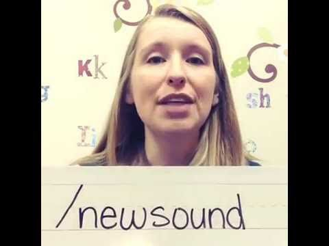 Do you have trouble figuring out the best way to show a child how to say a new sound? How exactly do you get that tongue into that position? Find out my elicitation tips for teaching a new sound | Speech and Language Kids