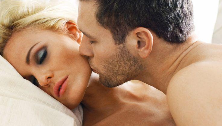 Il sesso fa bene al corpo, alla mente e alla coppia.