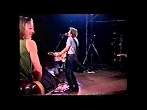 Ulf Lundell Live at Orminge 950822 Glad igen - YouTube