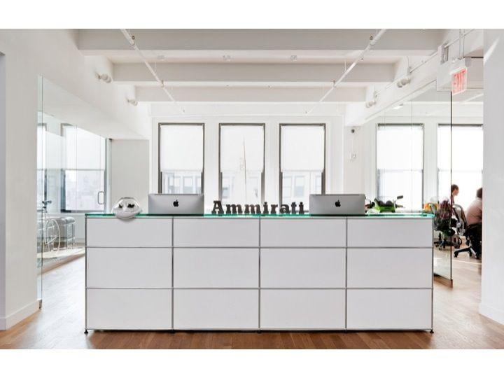 8 best usm modular furniture images on pinterest. Black Bedroom Furniture Sets. Home Design Ideas