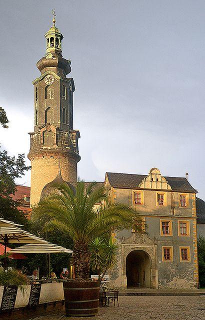 Weimar, Thüringen | Kutur | Städtereise | Altstadt #vamosreisen…