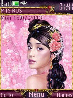 Free Beauty Of The World theme by mangotango on Tehkseven