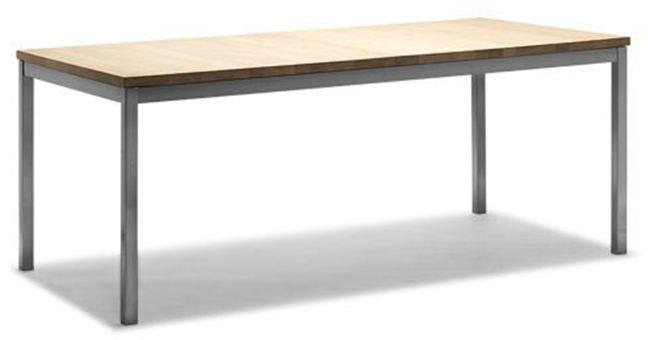 Nordic Spisebord 90x180. Bolia.com