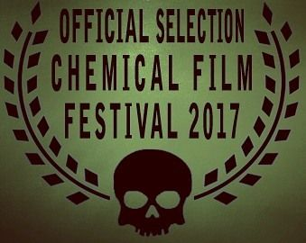 Brute Sanity #brutesanity #scifi #indiefilm Official Selection Chemical Film Festival 2017 https://www.instagram.com/p/BQ_yaTrFzD5/