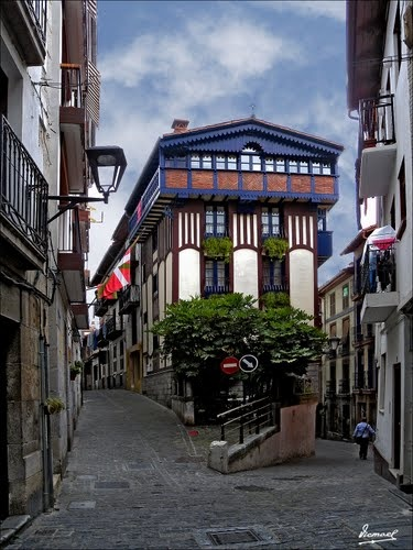 Mutriku, Gipuzkoa, España