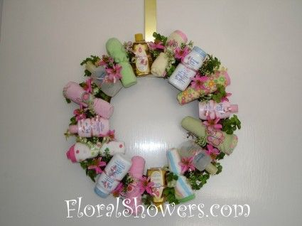 shower wreaths baby shower ideas baby shower gift gift ideas baby