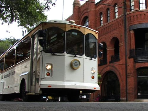 Savannah, Ga...need to plan a trip soon, I grew up going there with my granparents, who were from there. I miss them and Savannah!