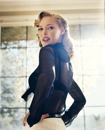 Reserve Result [RR]: Katherine Heigl Humps Vanity Fair