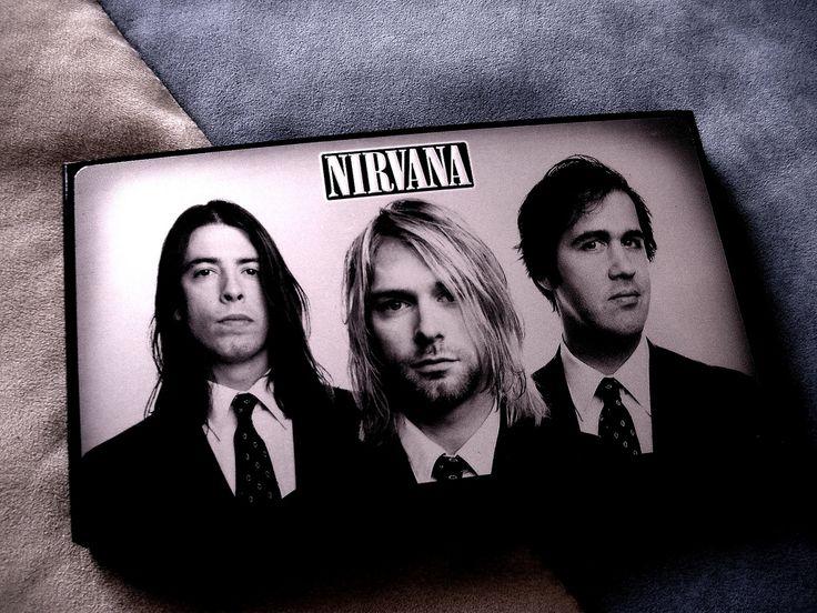 Una docena de grandes versiones de canciones de Nirvana