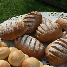 Artisan Bread Making Courses at Country Cottage Cakes and Bakery nr Devizes, Wiltshire