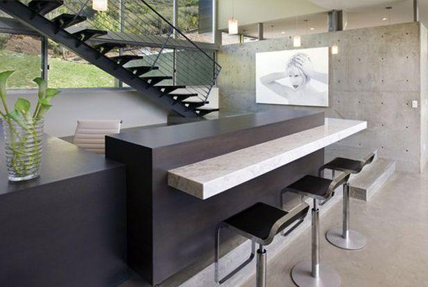 Best 20 bar counter design ideas on pinterest - Home mini bar counter design ...