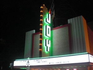 Oh Joy! A New Orleans Movie Palace Makes a Comeback