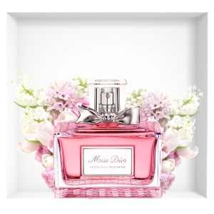 The house of Dior launching new fragrance Miss Dior Absolutely Blooming from the…