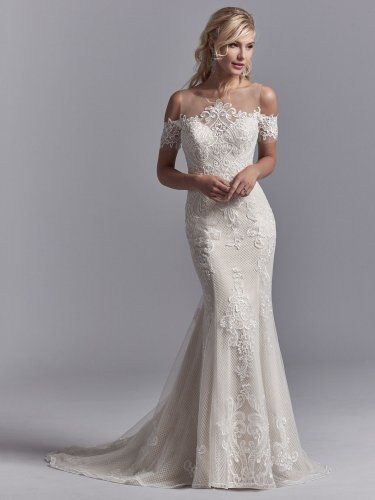 4d9d6857dee ELIN by Sottero and Midgley Wedding Dresses