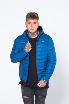 22 best blouson images on pinterest ellesse man style and sweatshirt lombardy padded jacket estate blue gumiabroncs Gallery