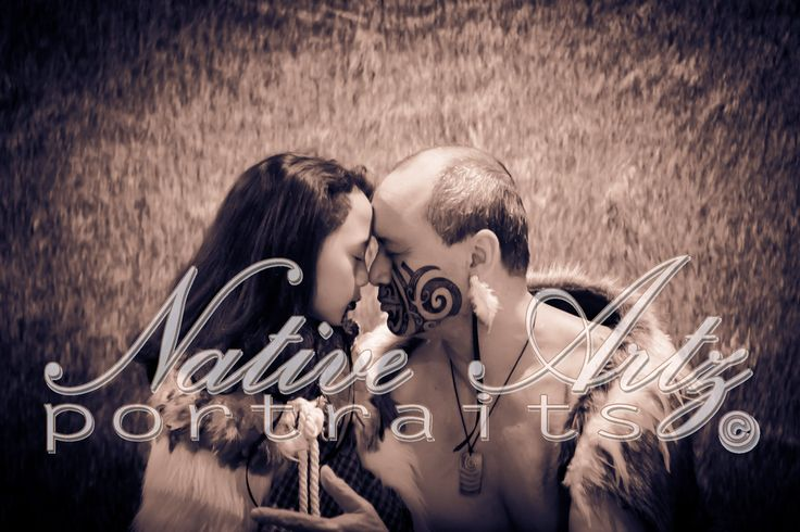 Native Artz Portraits, 2013, Whanau, Maori Portrait, get your own at https://www.facebook.com/NativeArtzPortraits
