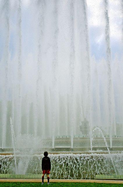 Font Màgica de Montjuïc / Barcelona, Spain More photos @ https://www.facebook.com/pankphoto