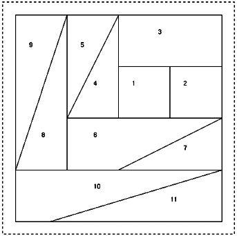 postado por Lu Ramos    Hoje vamos falar um pouco mais de patchwork.     A base do patchwork são os blocos, que unidos foram desenhos mai...
