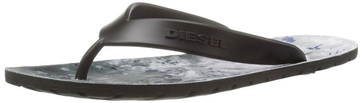 Diesel Women's Plaja Splish W Flip Flop *** You can get more details by clicking on the image.