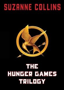 Wasn't going to read it for the cover, the title, or the premise, but personal recommendations and movie hype got me started. Kobo has a deal this month: $ 5 for the whole ebook trilogy with coupon code HungerGamesDeal5