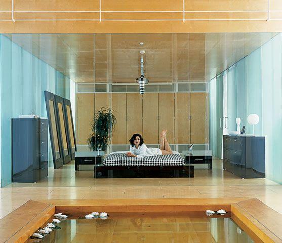 modernjapanesebedroomfurnituresjpg 557480 - Japanese Design Bedroom