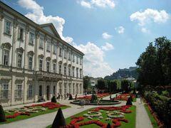 Salzburg - Österreich - Städtereise
