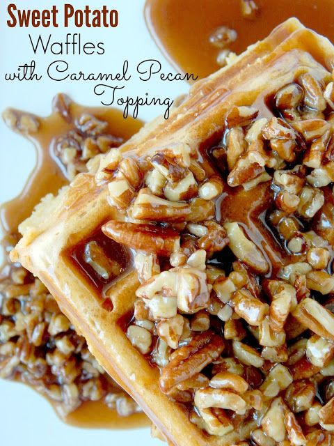 Best 25+ Sweet potato waffles ideas on Pinterest | Potato ...