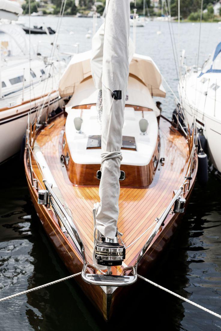 Sailing / Saltsjöbaden / Noora&Noora nooraandnoora.com
