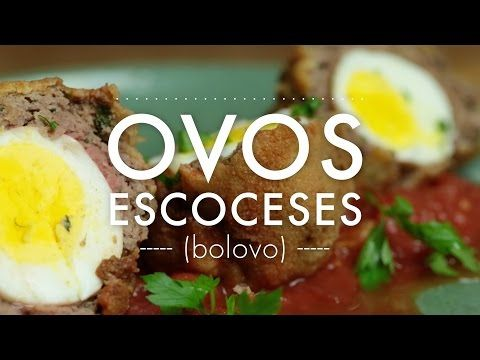 Ovos escoceses