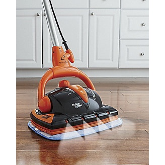 Monster Steam mom clean carpets and floors with steam and no chemicals $129.95