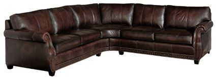 Bernhardt | Bradley Leather Sectional   This one is more in our size range....: Bernhardt Hospitals, 2Piec Leather, Leather Sectional, Living Rooms, Bernhardt Furniture, Baer Furniture, Bradley Leather, Bernhardt Bradley, Group 1591Lo