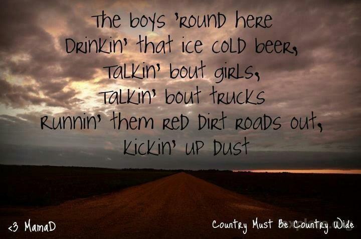Blake Shelton – Boys 'Round Here (Celebrity Mix) Lyrics ...