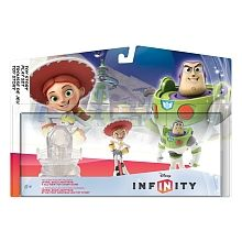 Disney Infinity - Play Set Pack - Toy Story