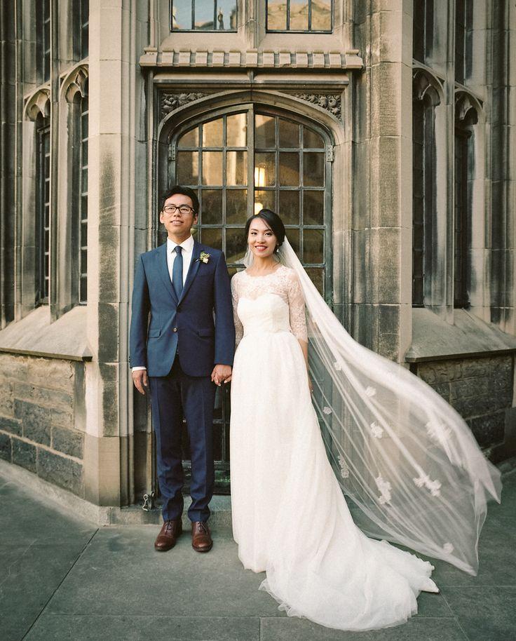 Toronto and Destination Wedding Photography Blog