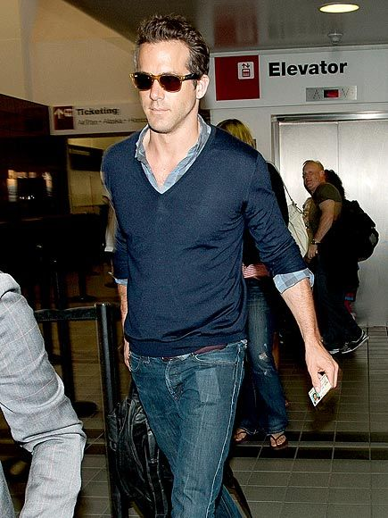 Ryan Reynolds: Men S Style, Sweater, Mens Style, Men S Fashion, Mens Fashion, Casual Styles, Mens Clothes, Man Style