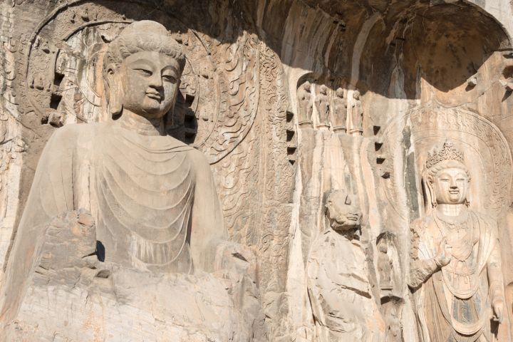 Chinese tomb raiders suffocate in attempt to steal ancienttreasure
